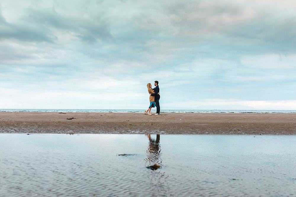 The Gibsons,ayr beach,ayrshire wedding photographer,beach engagement shoot,beaches scotland,engagement photographers glasgow,romantic photographers Scotland,visit scotland,