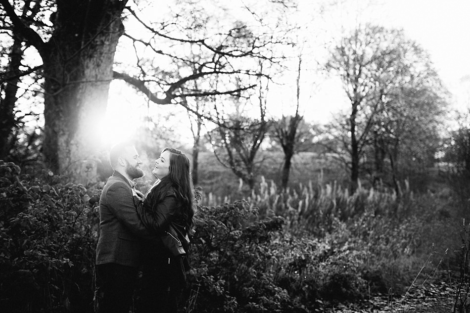 Engagement Shoot Glasgow