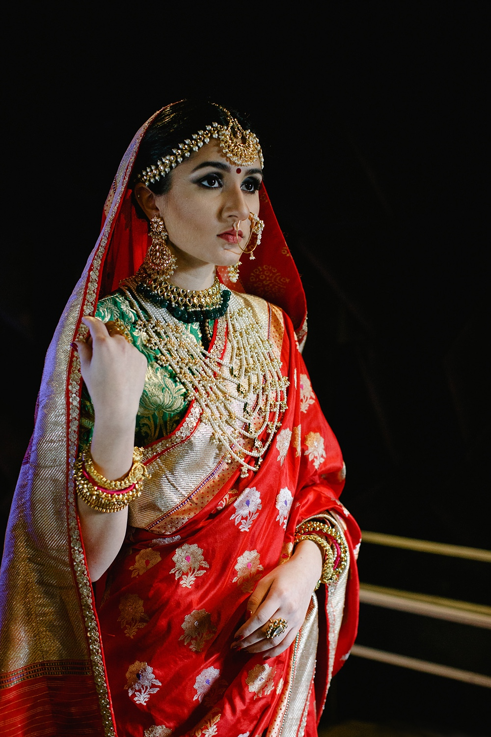 Asian Bridal shoot 1-12