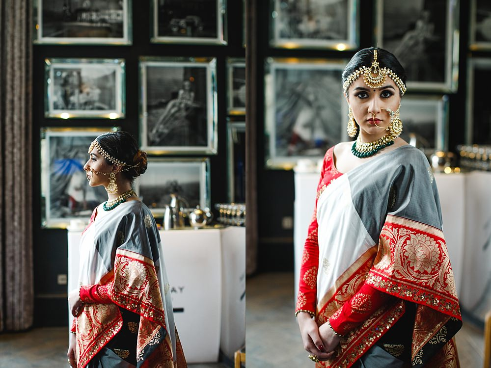 Asian Bridal shoot 1-4