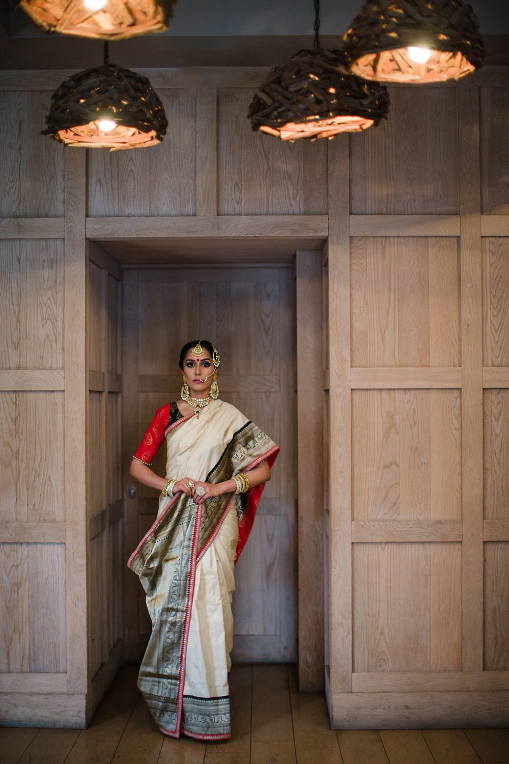 Asian Bridal shoot 11-18