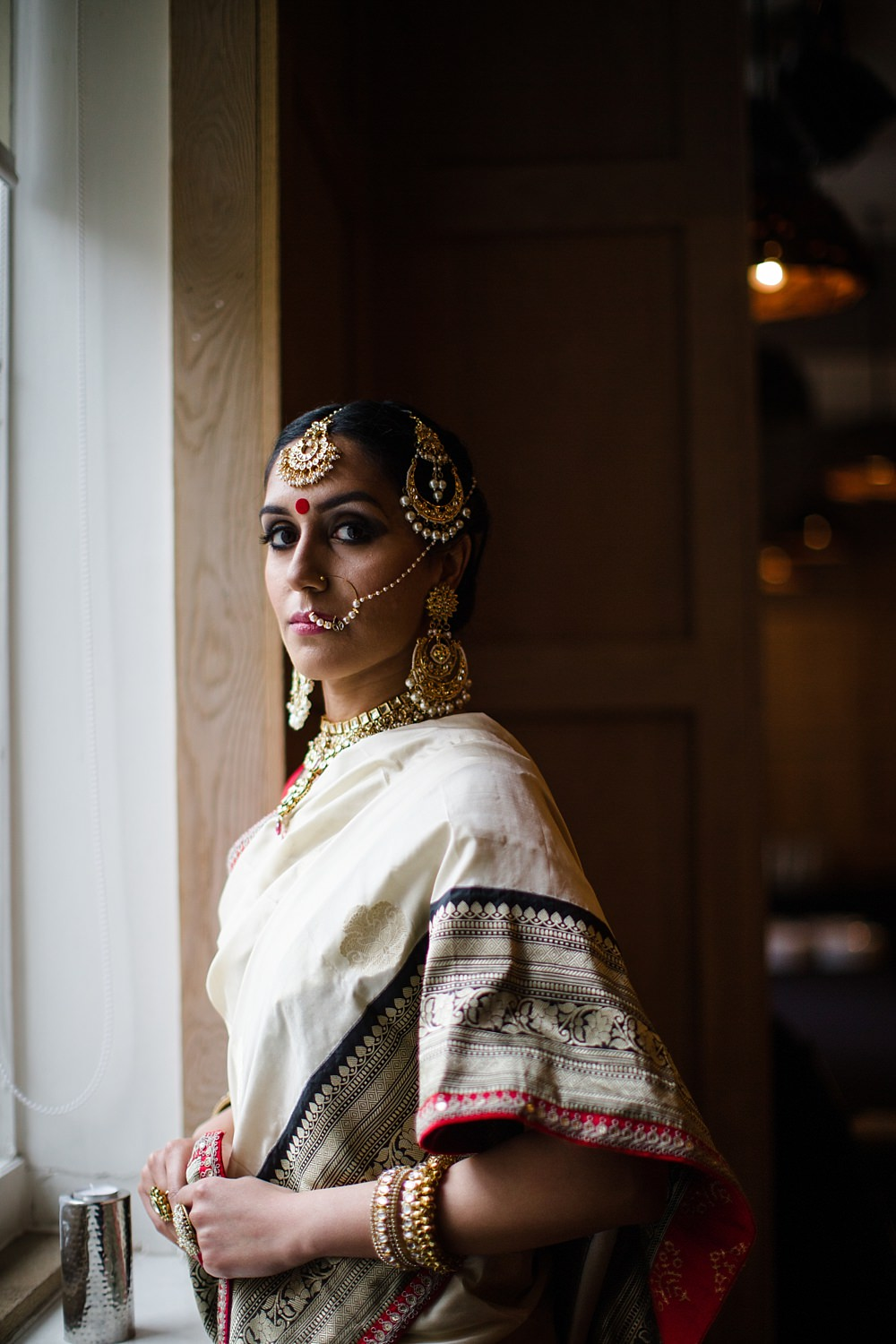 Asian Bridal shoot 11-19