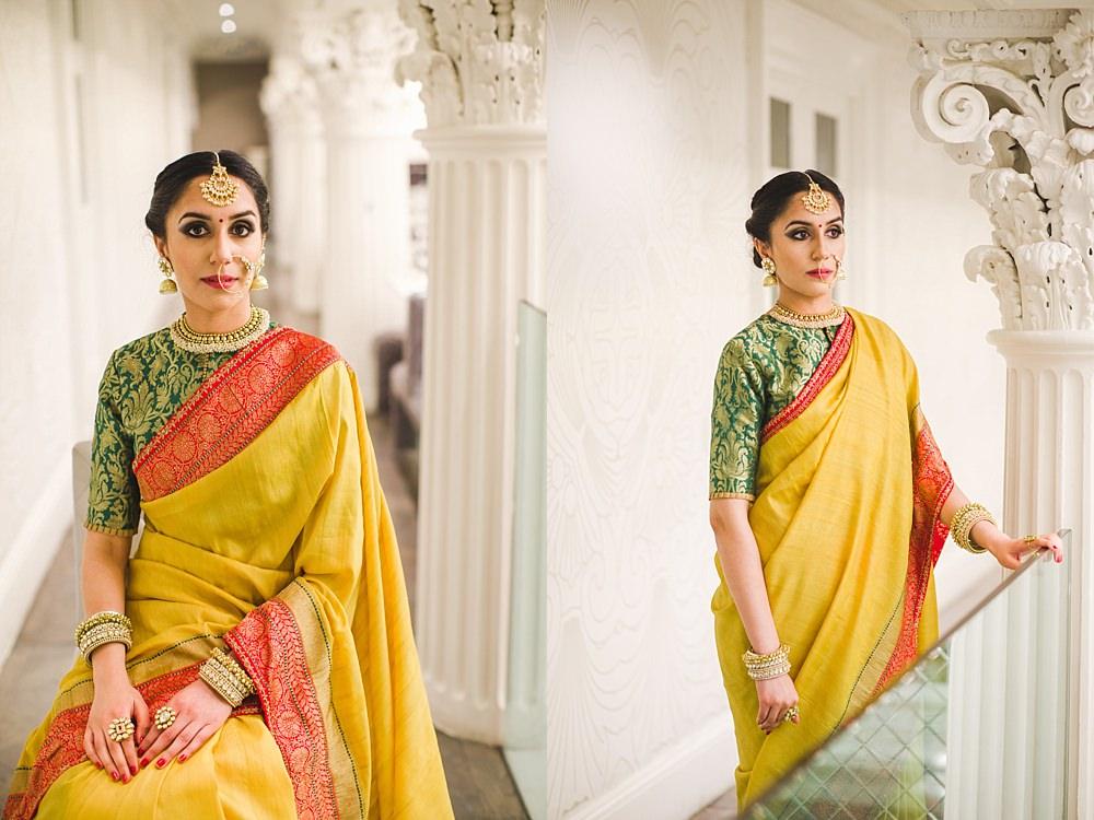 Asian Bridal shoot 11-61