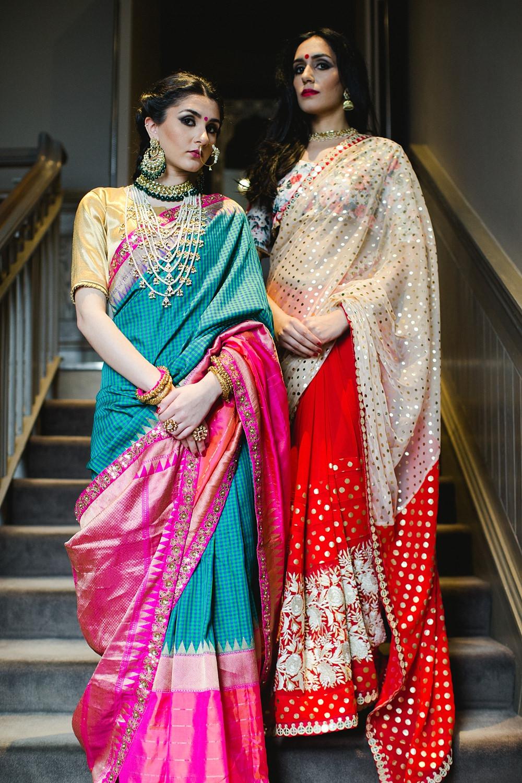 Asian Bridal shoot 15-17