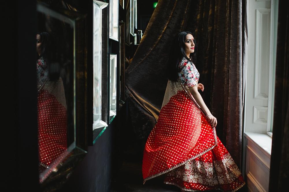 Asian Bridal shoot 15-33