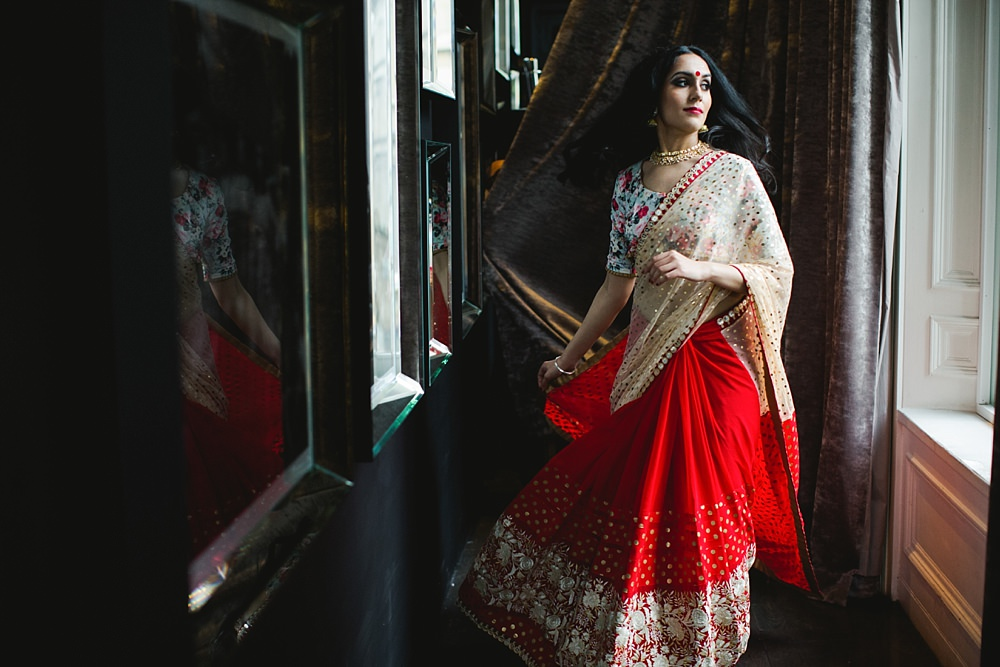 Asian Bridal shoot 15-36