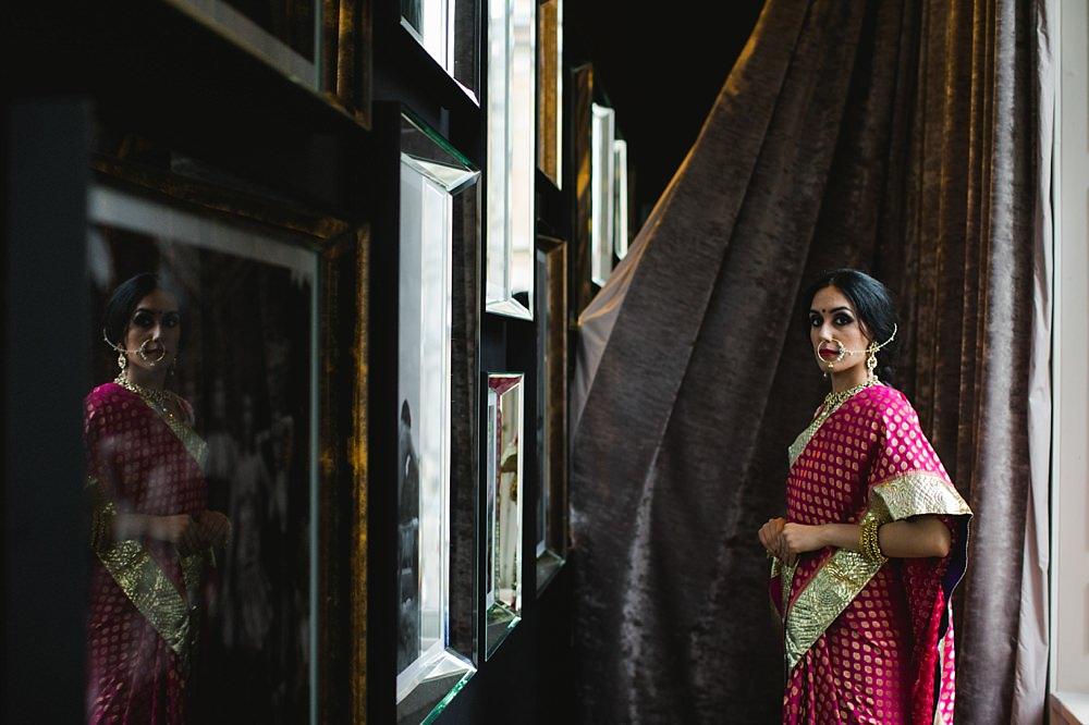 Asian Bridal shoot 15-45