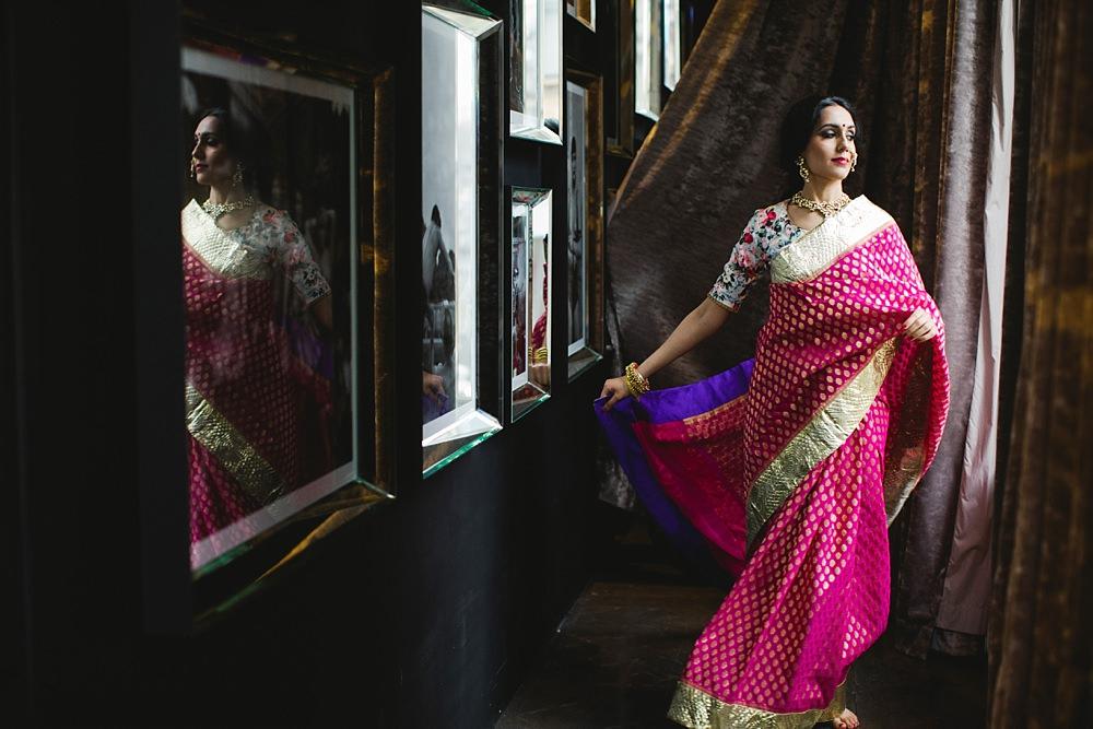 Asian Bridal shoot 15-48