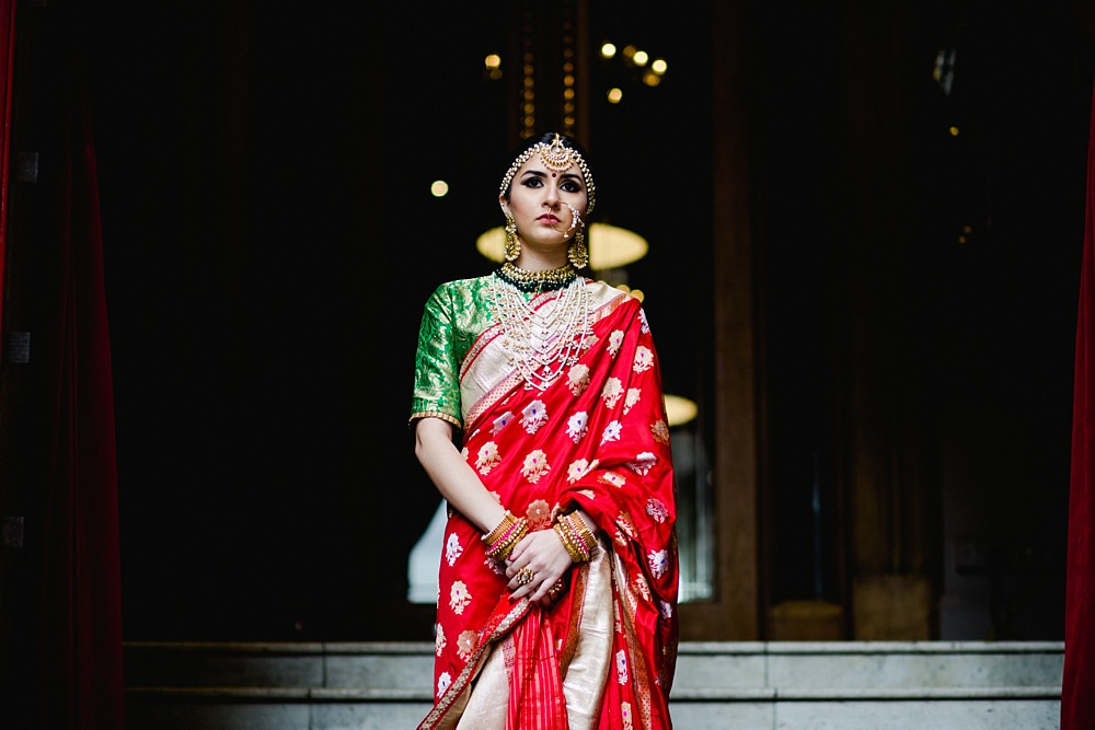 Asian Bridal shoot 4-1