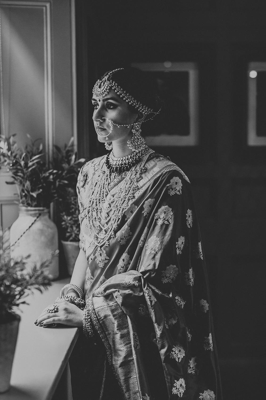 Asian Bridal shoot 7-12
