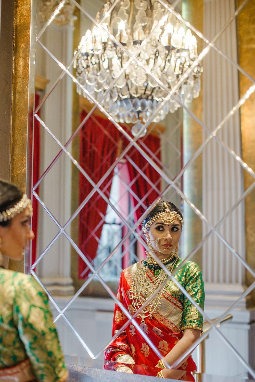 Asian Bridal shoot 7-2