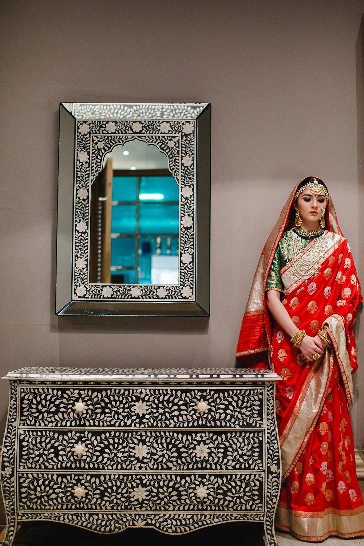 Asian Bridal shoot 7-3