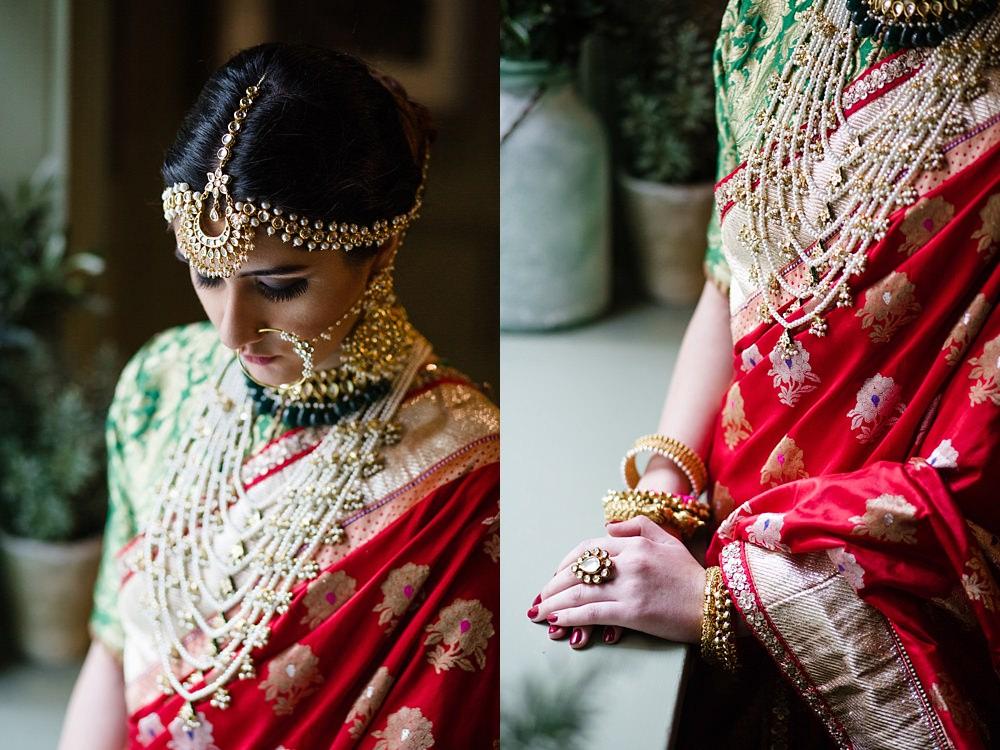 Asian Bridal shoot 8-4