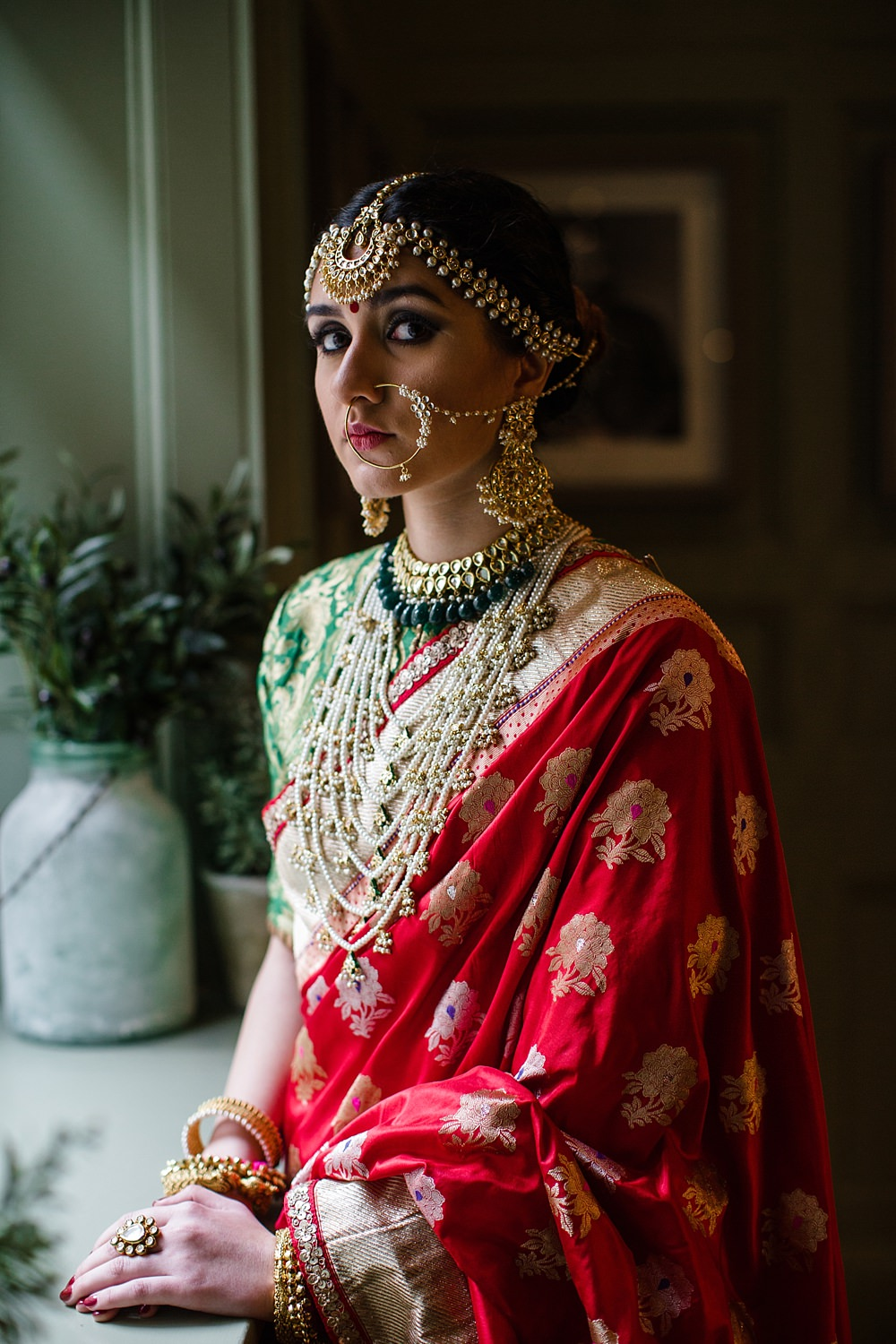 Asian Bridal shoot 9-1
