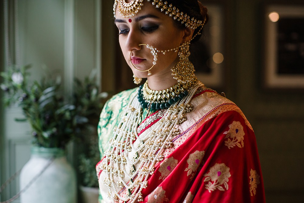 Asian Bridal shoot 9-3