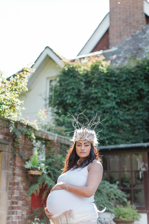 maternity portraits ayrshire glasgow-30