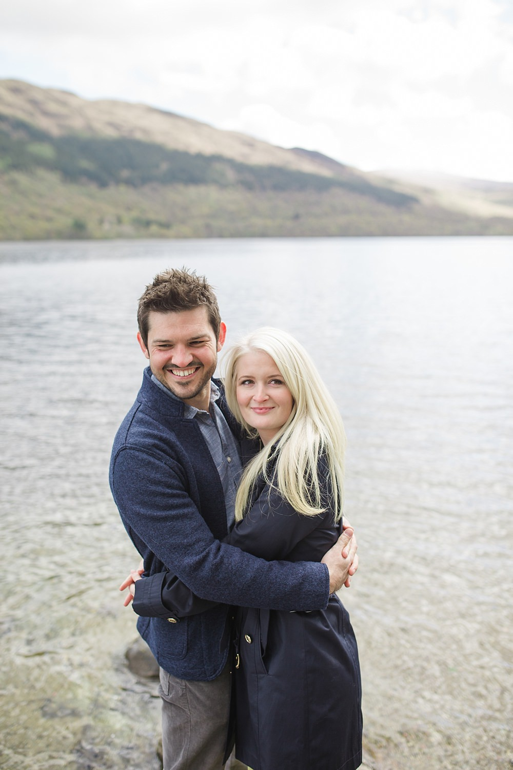 Chantal Lachance-Gibson Photography,The Gibsons,engagement shoot scotland,husband and wife photographers scotland,loch lomond,natural portrait photographers Glasgow,natural wedding photographers,pre wedding shoot glasgow,