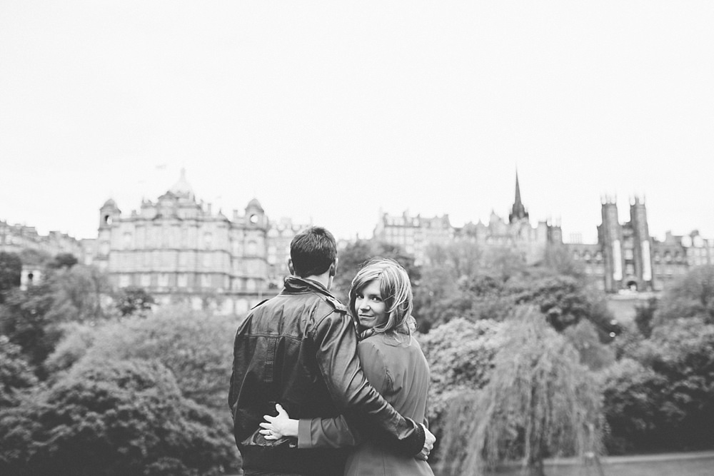 The Gibsons,engagement photographers glasgow,engagement shoot scotland,