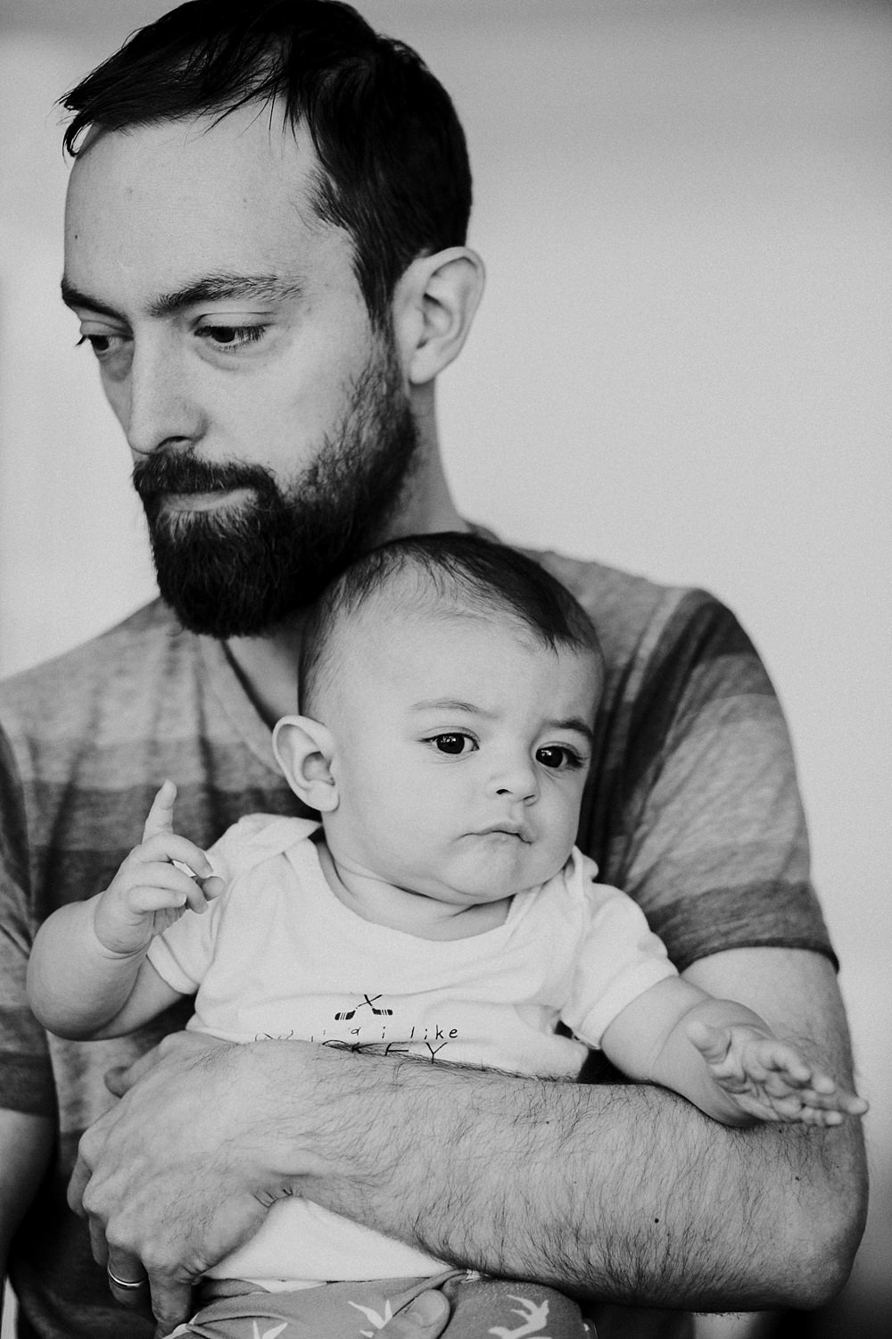 The Gibsons,lifestyle baby photographers glasgow,
