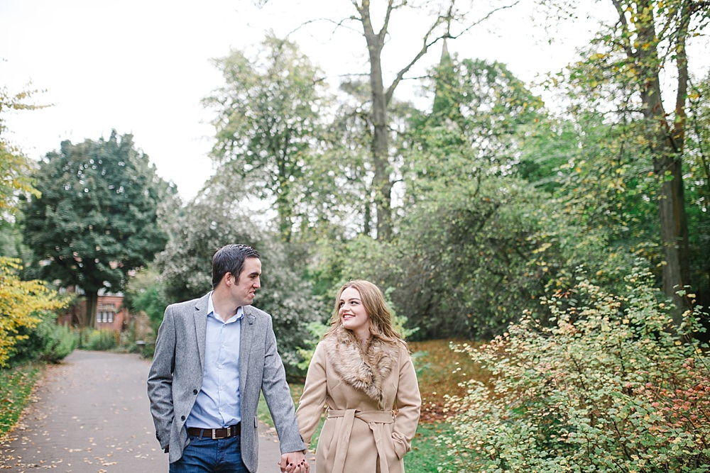 Candid,Chantal Lachance-Gibson Photography,Outdoor,The Gibsons,autumn engagement shoot,engagement shoot west end glasgow,kelvingrove park,natural wedding photographers,two wedding photographers scotland,