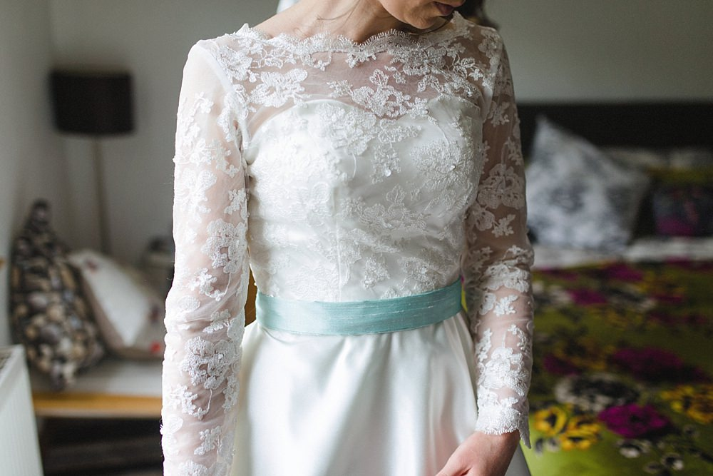 quirky merchant city wedding 1-15