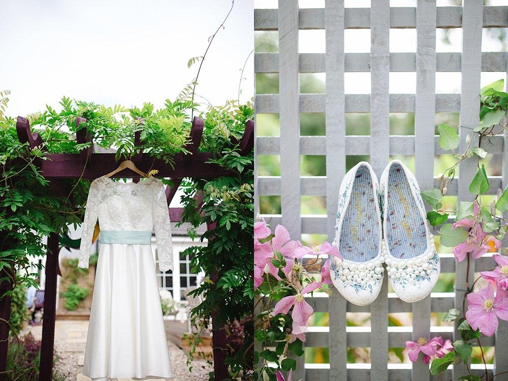 quirky merchant city wedding 1-3