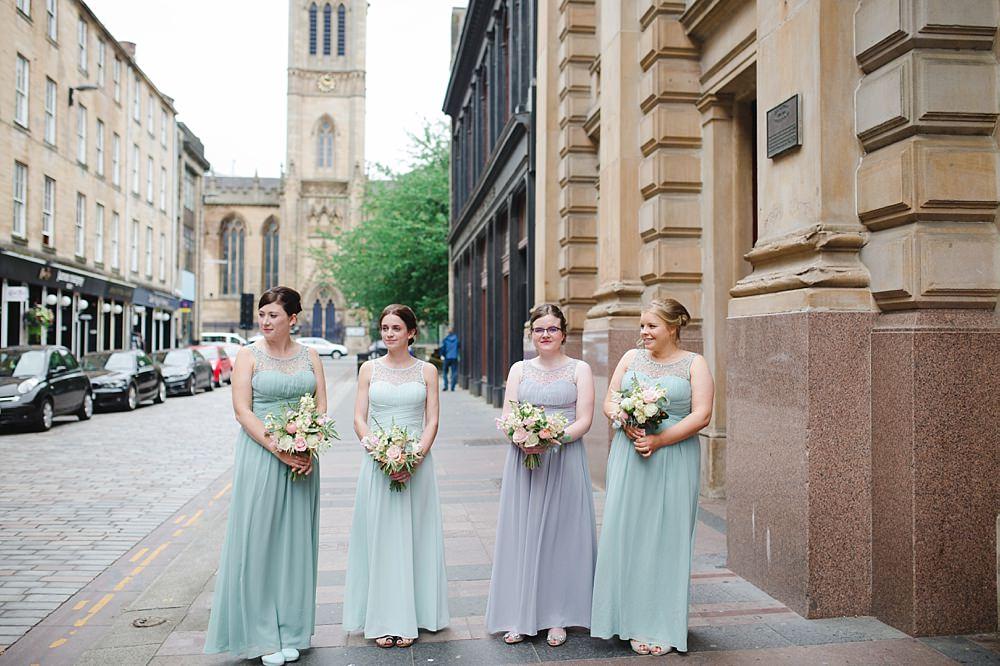 quirky merchant city wedding 3-2