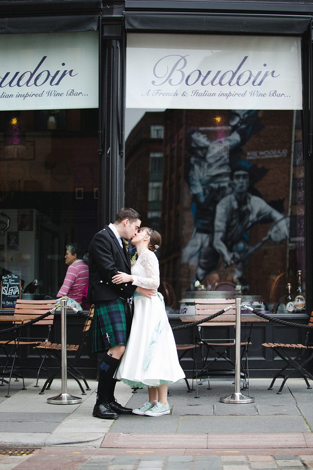 quirky merchant city wedding 5-1
