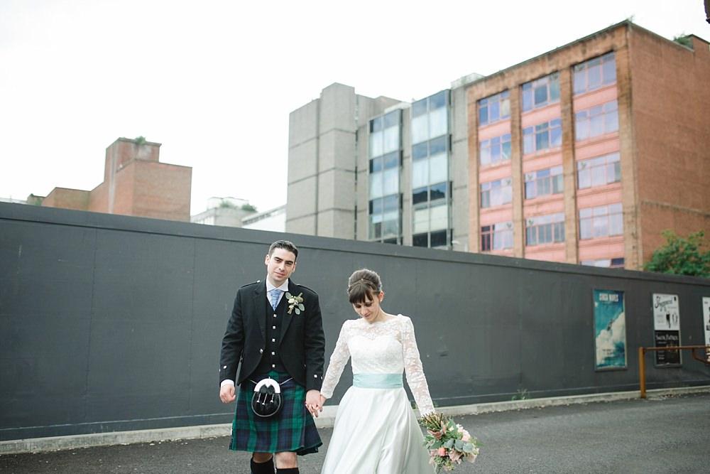 quirky merchant city wedding 5-11
