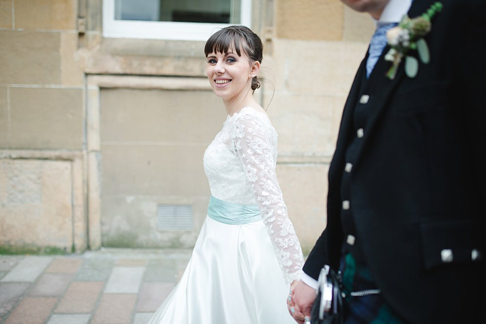 quirky merchant city wedding 5-13
