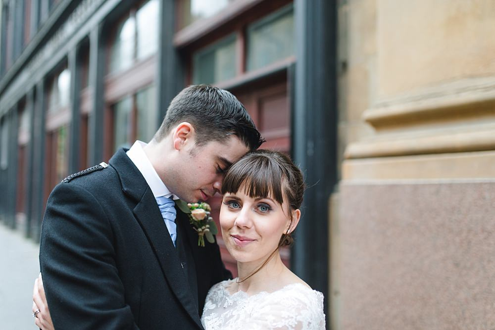 quirky merchant city wedding 5-19