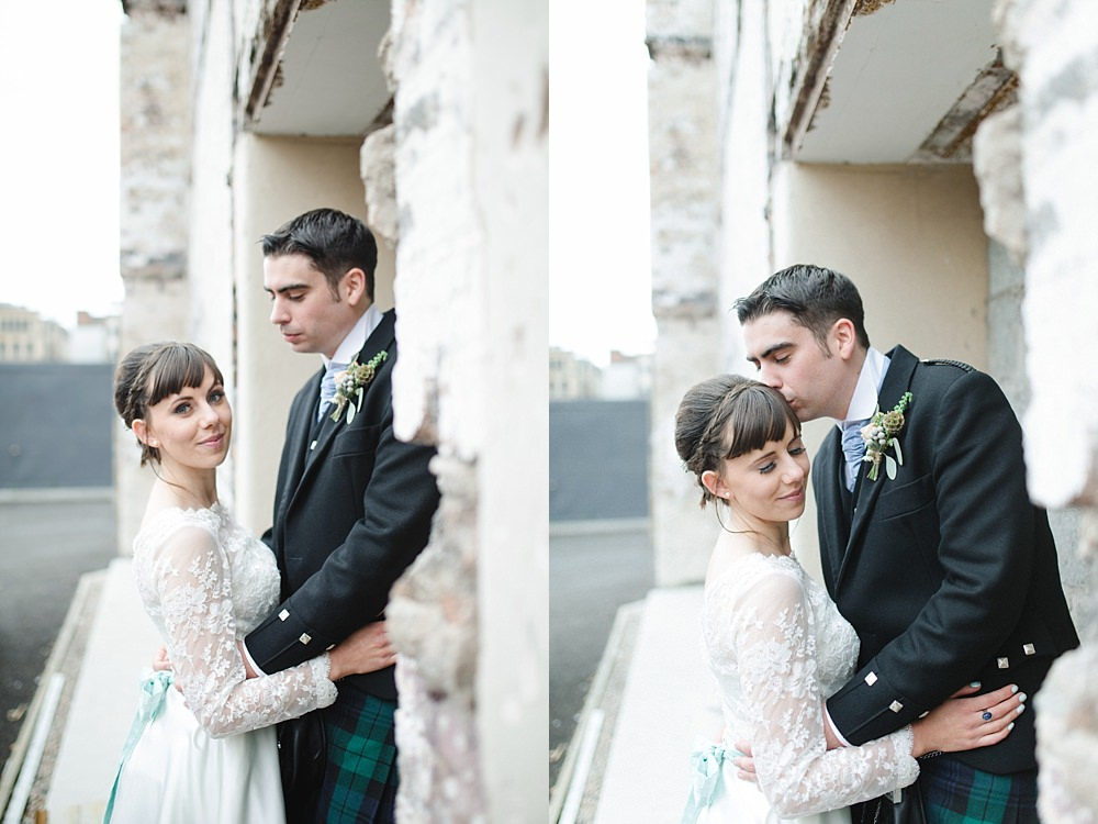 quirky merchant city wedding 5-3