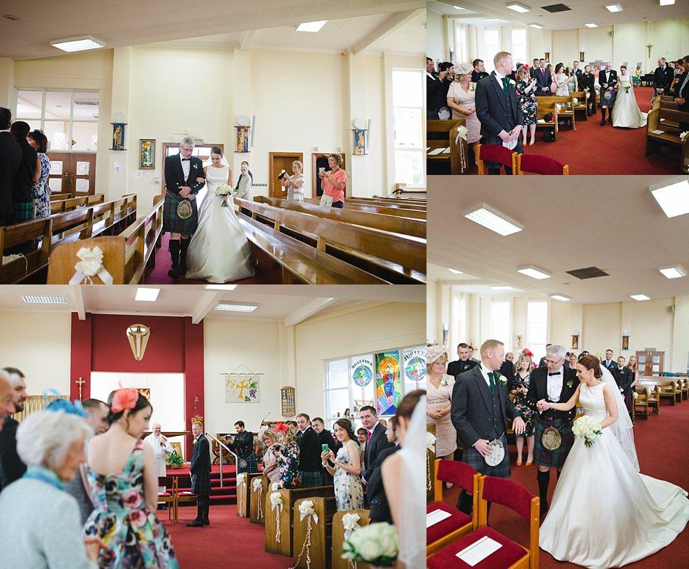 wedding Brig O