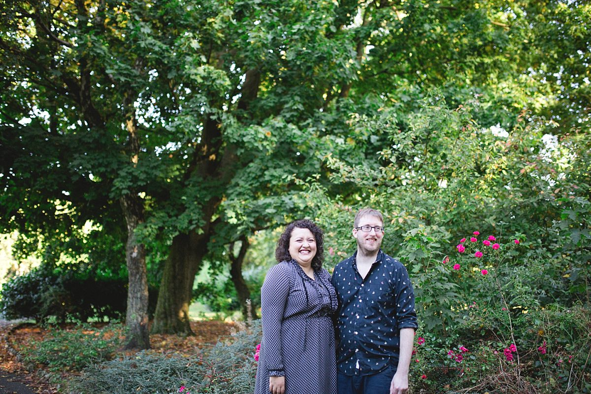 The Gibsons,engagement shoot glasgow,natural portrait photographers Glasgow,