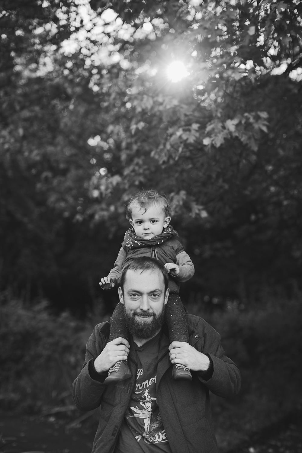 Family photographers Glasgow,The Gibsons,