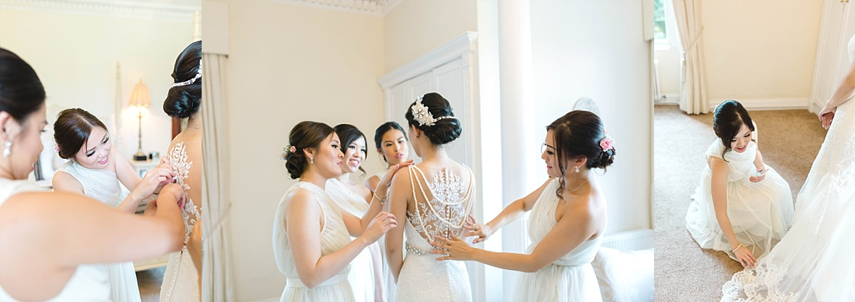 House Of Fraser Wedding List: An Elegant Wedding At Solsgirth House » The Gibsons