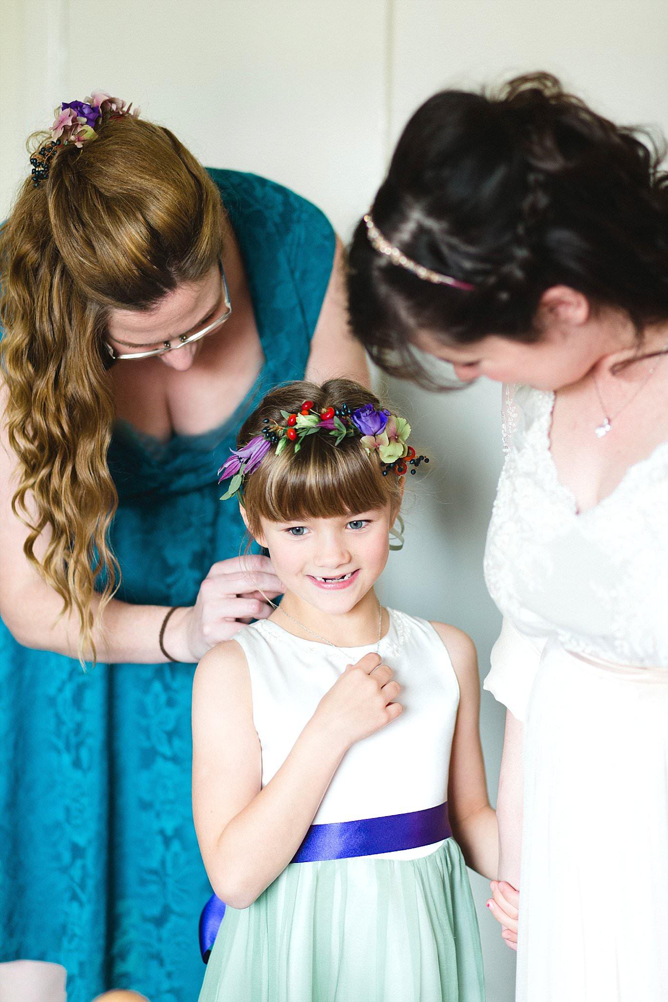 fine art wedding photographers scotland and canada,