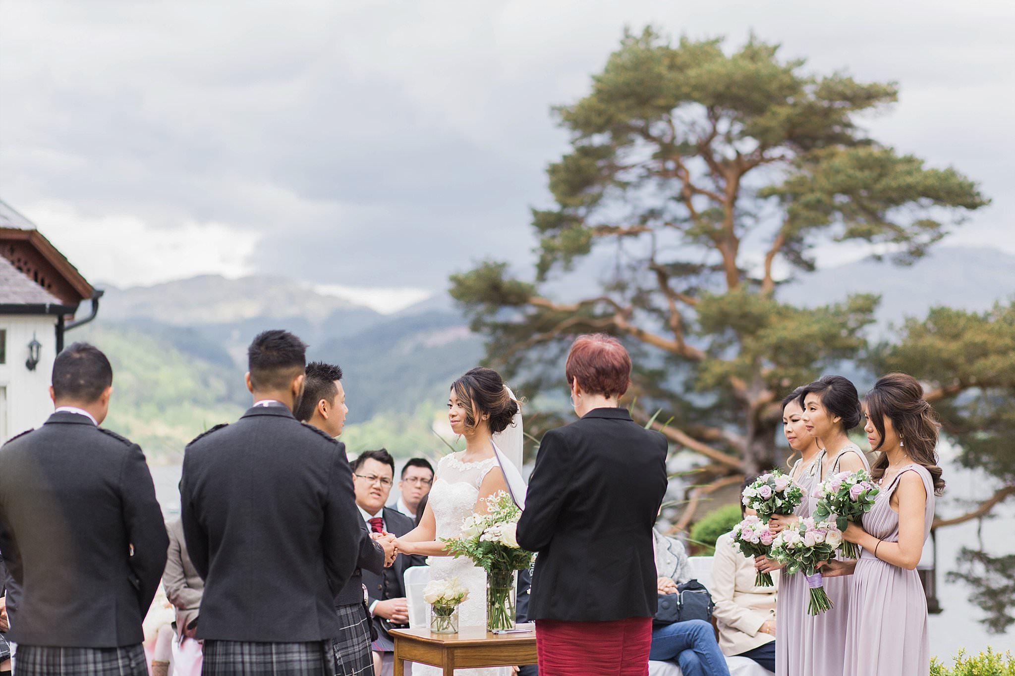Fine Art Wedding Photographers,Glasgow wedding,The Gibsons,elegant wedding photographers glasgow,elopements scotland,lochside wedding,natural wedding photographers,romantic photographers Scotland,soft wedding photographers,wedding lodge on loch goil,weddings scotland,