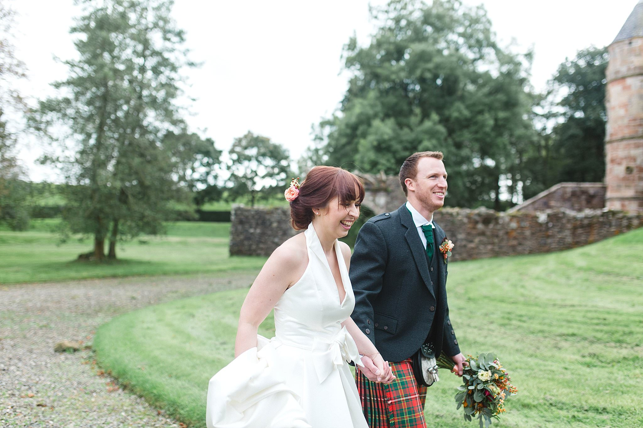 Fine Art Wedding Photographers Glasgow,Rowallan castle and events,The Gibsons,natural wedding photographers,romantic photographers Scotland,scottish fine art wedding photographers,wedding Rowallan Castle,