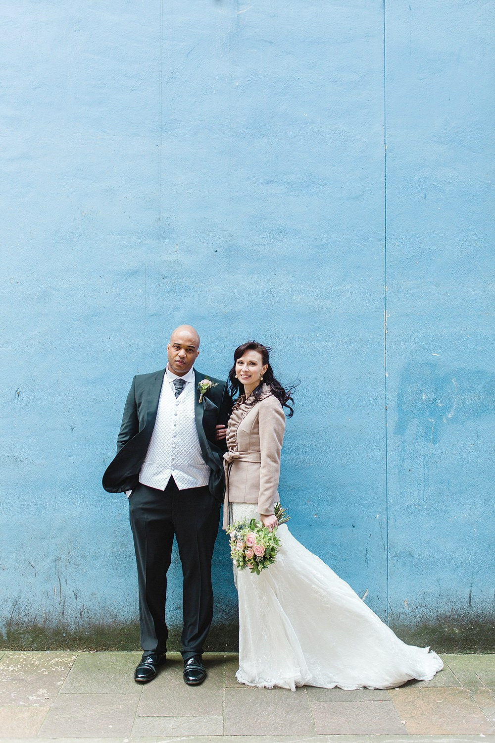 2 Canadians Elope in Glasgow » The Gibsons