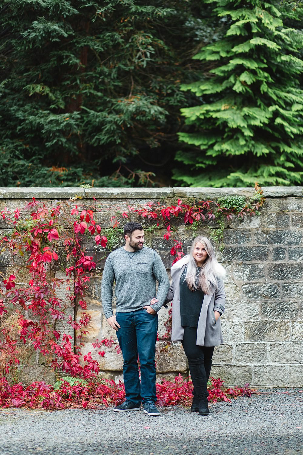 The Gibsons,engagement shoot glasgow,glasgow wedding and portrait photographers,natural wedding photographers,pollok country park,romantic photographers Scotland,