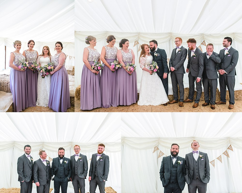 natural romantic fun wedding Eden Leisure Village Scotland highlights 16-11.jpg