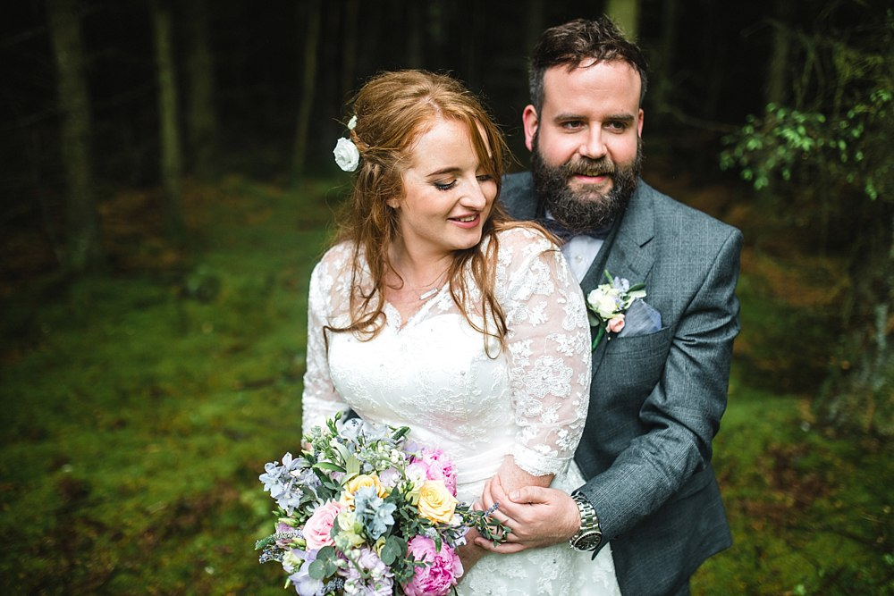 natural romantic fun wedding Eden Leisure Village Scotland highlights 19-27.jpg