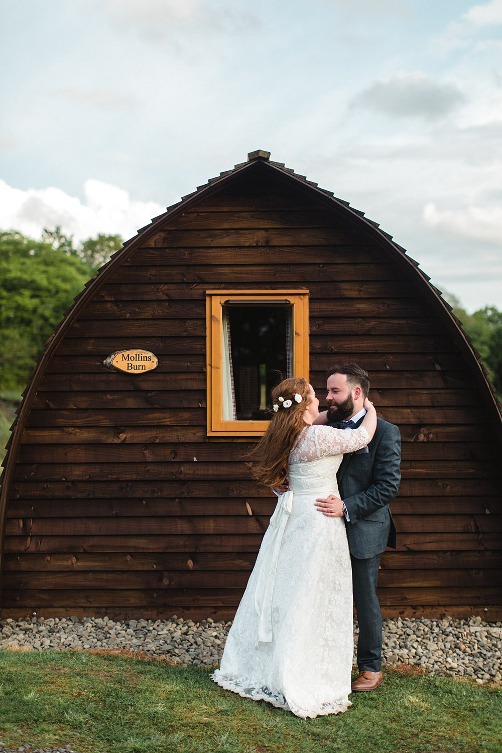 natural romantic fun wedding Eden Leisure Village Scotland highlights 27-27.jpg