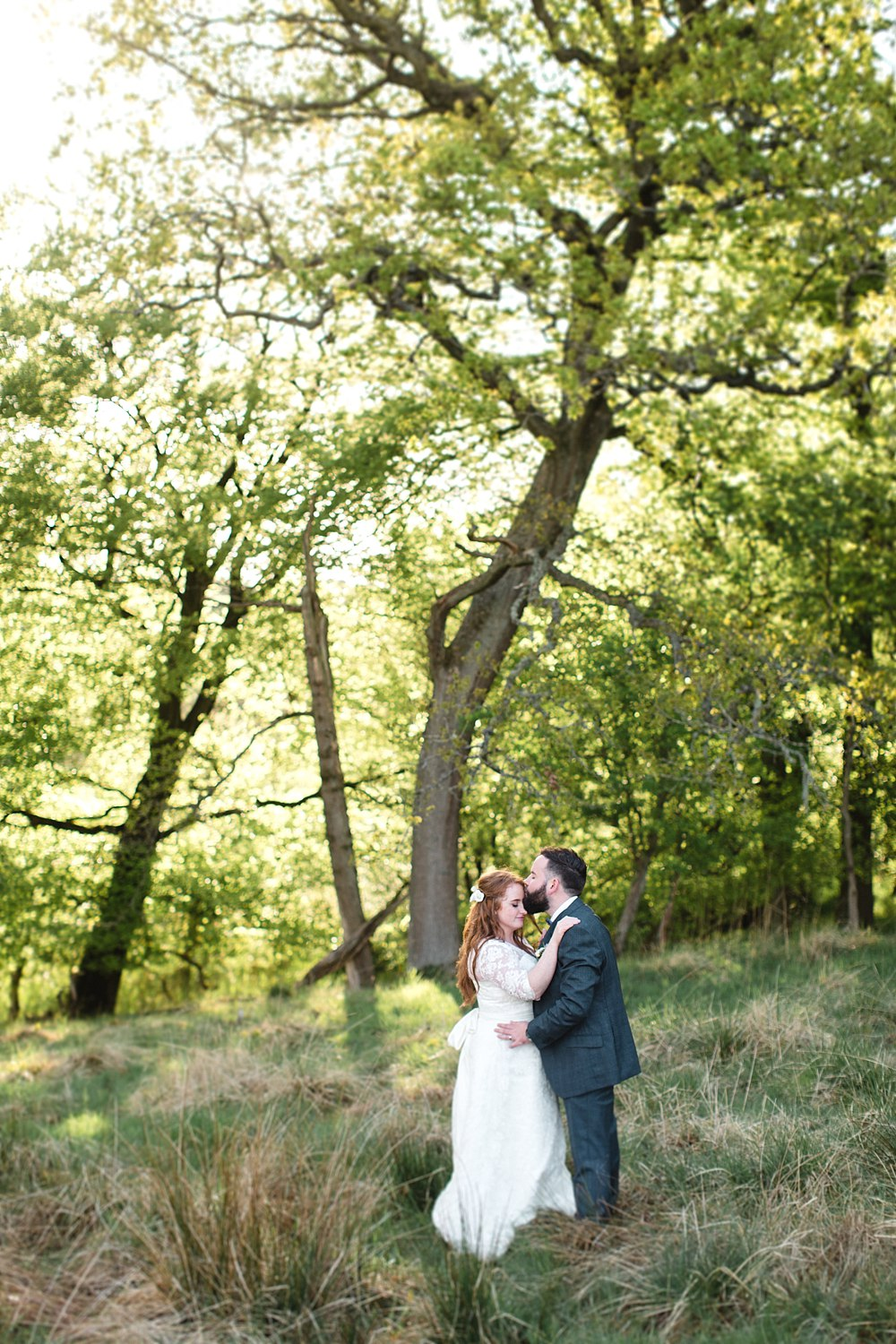 natural romantic fun wedding Eden Leisure Village Scotland highlights 29-13.jpg