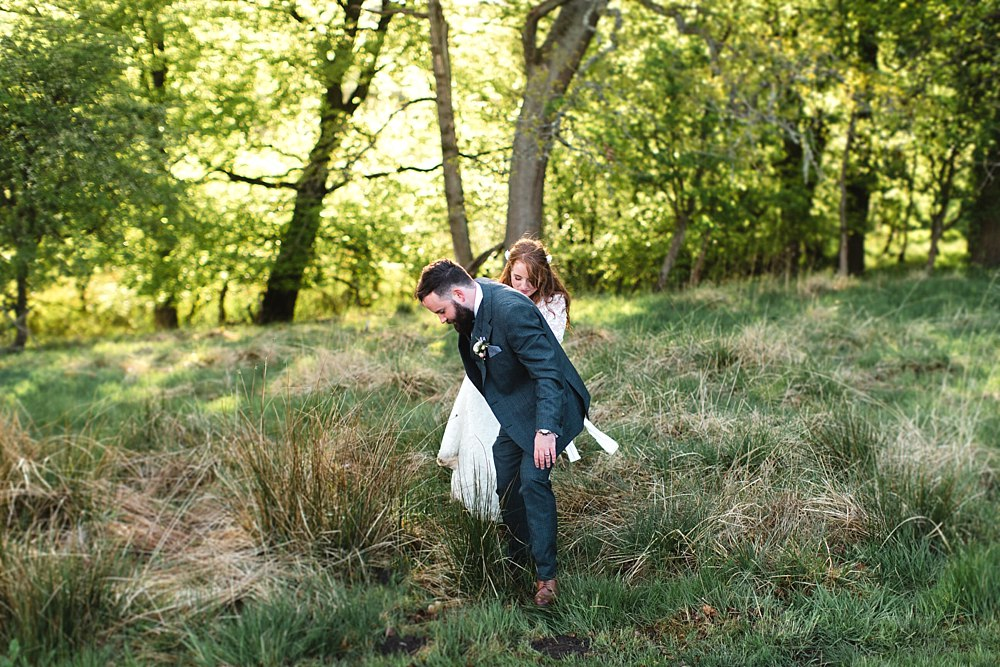 natural romantic fun wedding Eden Leisure Village Scotland highlights 29-15.jpg