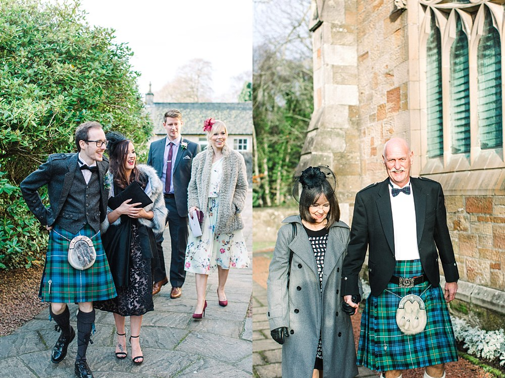 Fine Art Wedding Photographers,The Gibsons,ayrshire wedding photographer,christmas wedding,elegant wedding photographers glasgow,light and bright,natural wedding photographers,romantic photographers Scotland,two wedding photographers scotland,winter wedding Scotland,