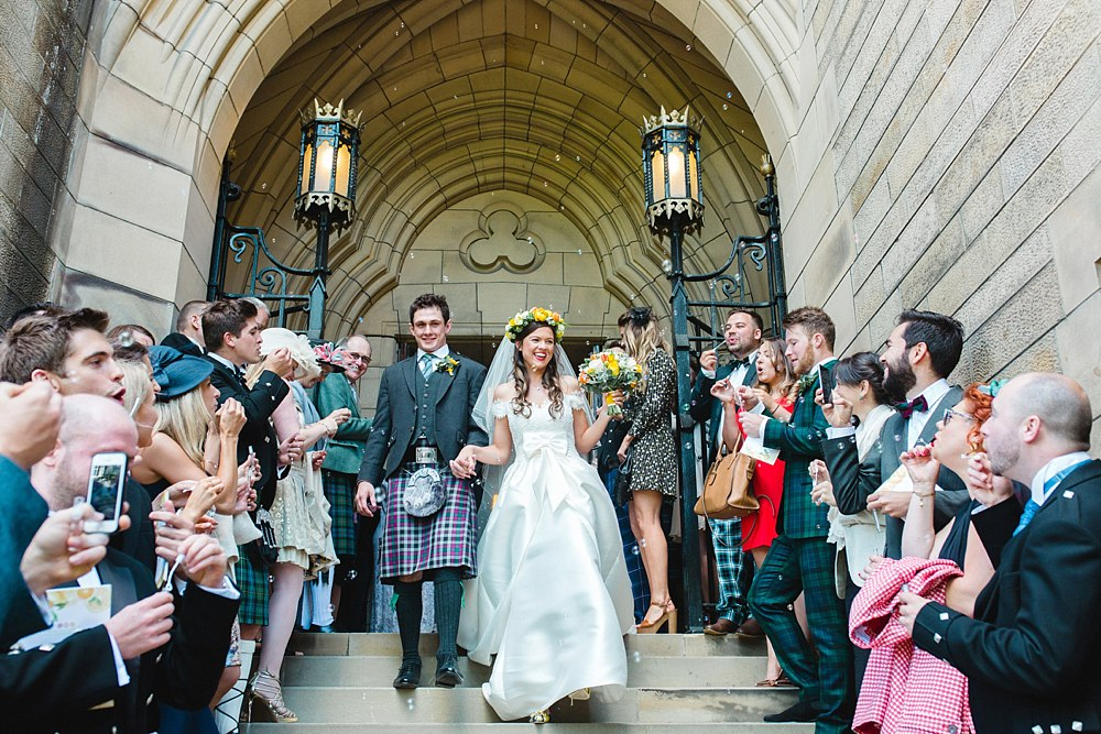 Boho Wedding,Destination wedding Photographer,Fine Art Wedding Photographers,Glasgow Bride,Glasgow City,The Gibsons,brides,colourful wedding,colourful wedding photographers,elegant wedding photographers glasgow,floral crown,glasgow university wedding,glasgow wedding photographers,natural wedding photographers,romantic photographers Scotland,st-andrews in the square weddings,summer wedding scotland,