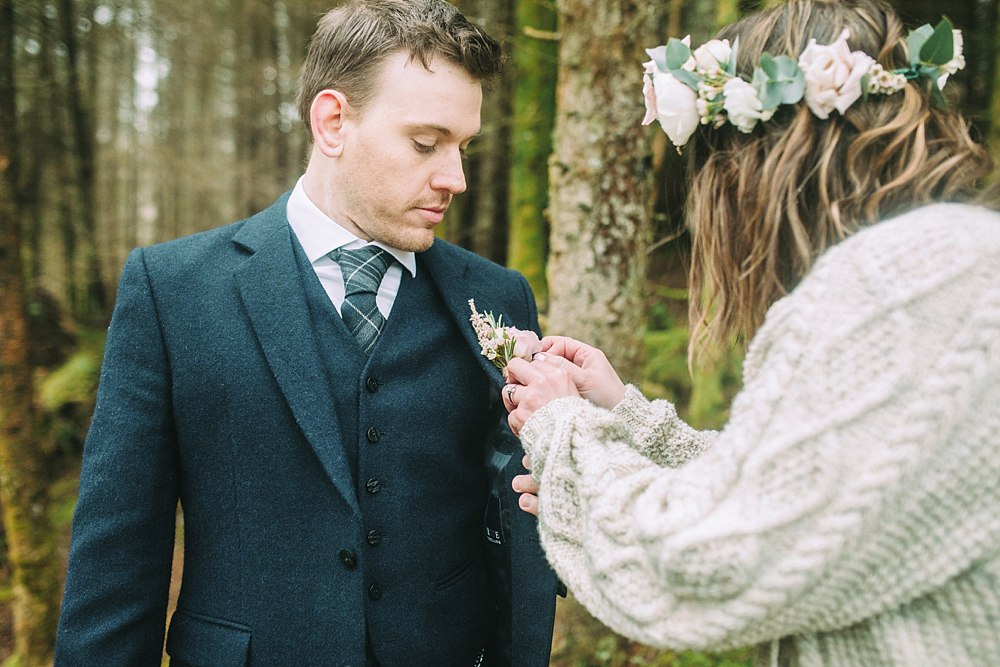 Boho Wedding,Fine Art Wedding Photographers,Floral Menagerie,Glasgow Bride,Glencoe,elopement glencoe,elopement scotland,romantic wedding photographers scotland,unbridaled,