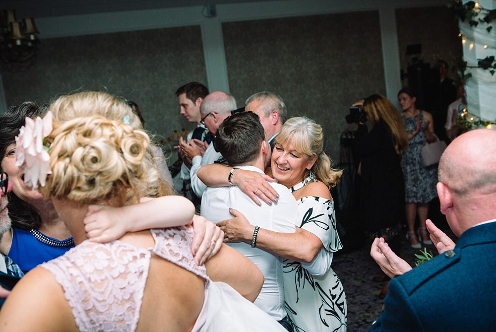 Fine Art Wedding Photographers,Glasgow Bride,The Gibsons,elegant wedding photographers glasgow,first look scotland,first look wedding,lochside wedding,misty wedding scotland,natural wedding photographers,romantic photographers Scotland,wedding loch ard,wedding trossachs,